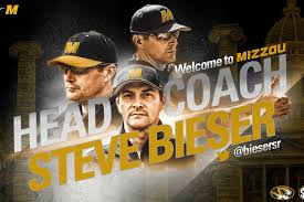 Mizzou hires Missouri native as new head baseball coach