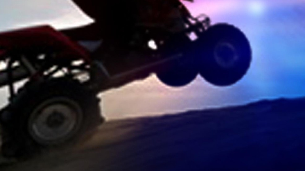 Teen injured in Clinton County ATV accident