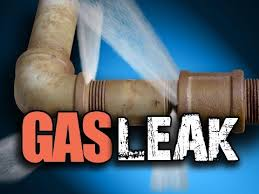 DEVELOPING — Gas leak reported in Ray County