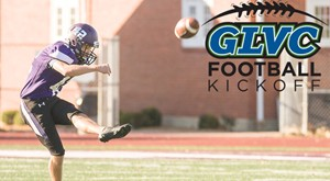 Truman State appearing in GLVC Kick-Off