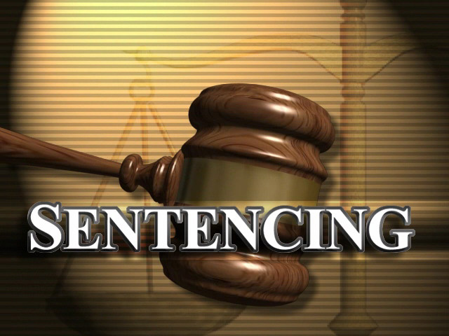 Student sentenced for rape conviction