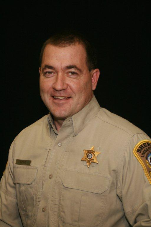 Livingston County deputy selected as president of MSROA