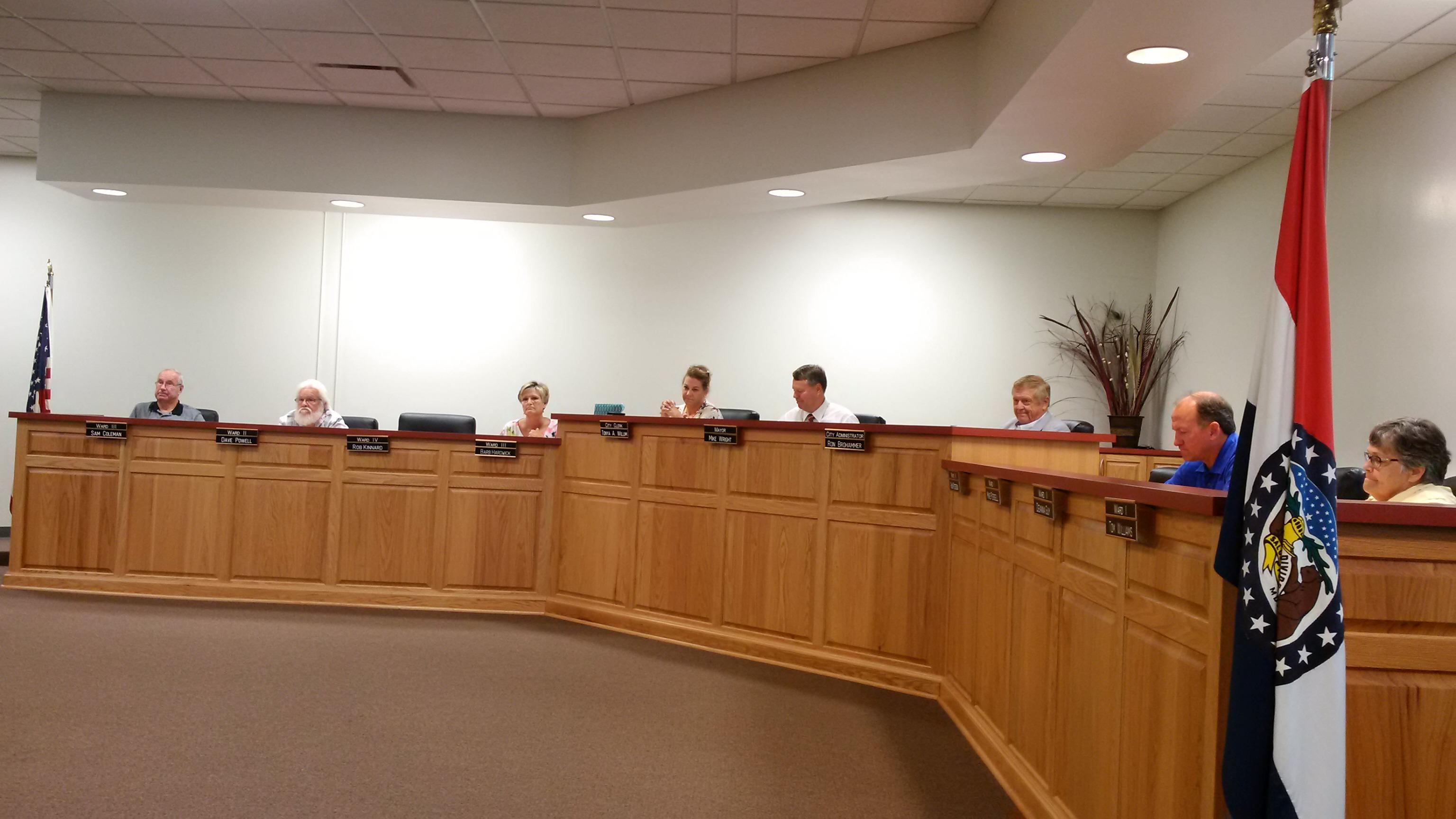 Richmond Council moves forward on downtown plan