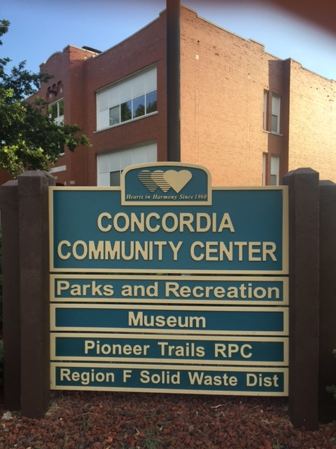 Concordia Board of Aldermen to meet Monday night