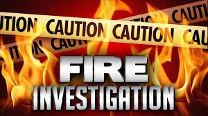 Lexington Fire Department confirms reported structure fire on South Street