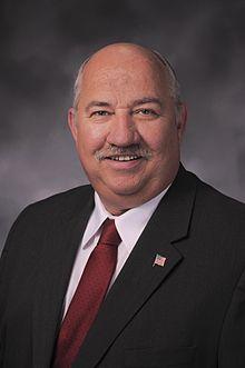 NEWSMAKER — Rep. Glen Kolkmeyer touts tort reform, leads Republican Caucus