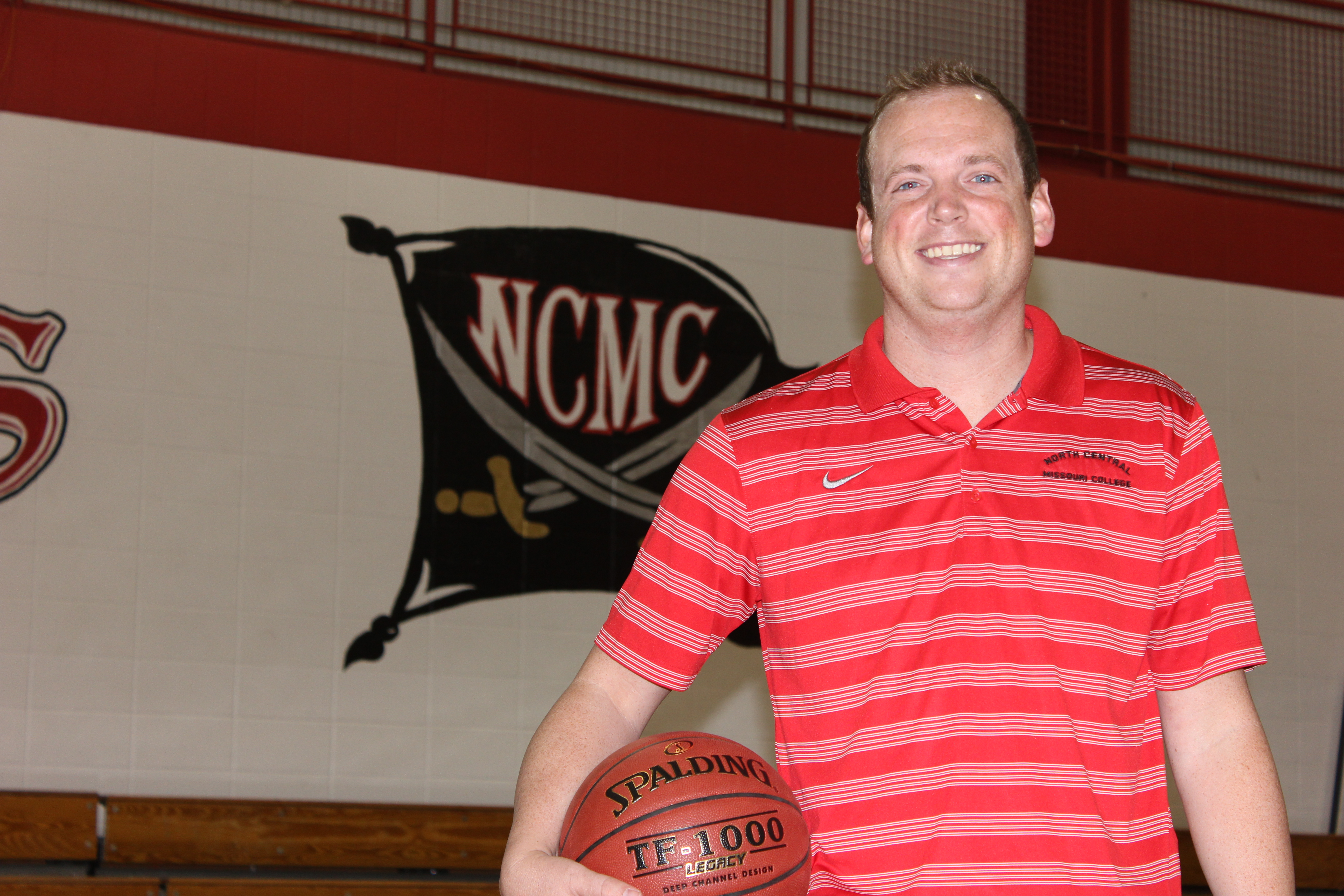 NCMC hires within for new head basketball coach
