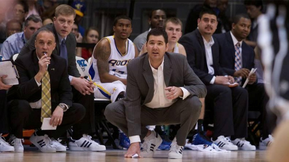 Wentworth continues to bring in coaching talent with new basketball hire