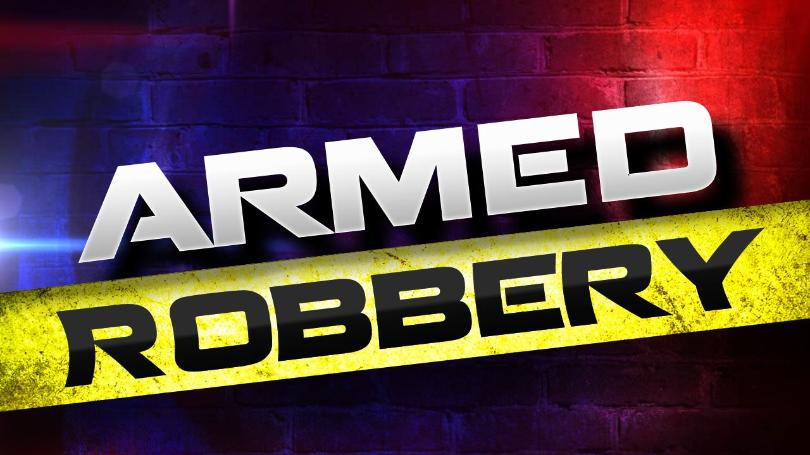 Man robbed and vehicle stolen by man with gun in St. Joe