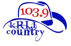 "KRLI Country ""Game of the Week"" football schedule"