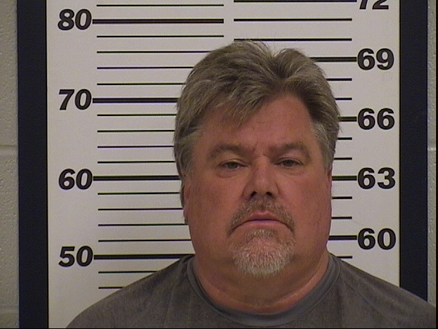 Platte County supervisor is charged with stealing