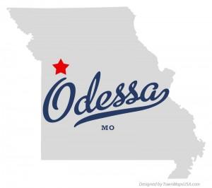 Odessa City Administrator submits resignation to Mayor