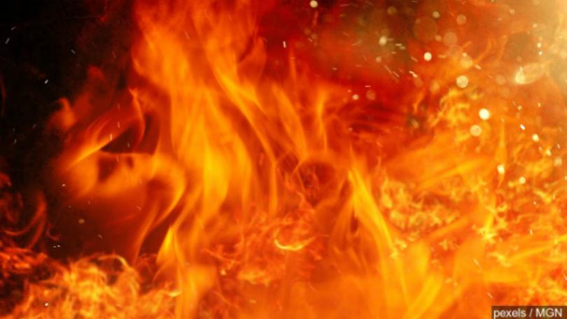 Barn fire near Chillicothe causes extensive damage