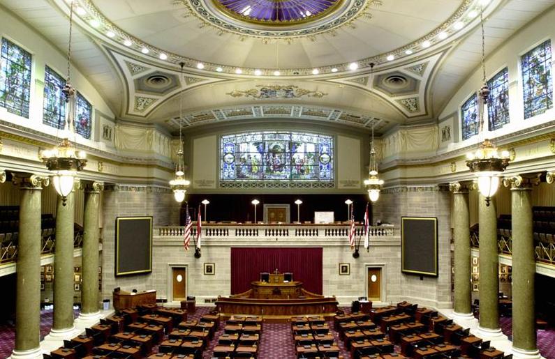 Missouri civics education bill to take effect next year