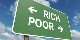 New study analyzes wealth divide in Missouri