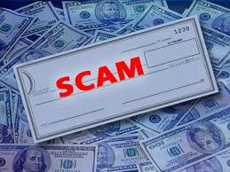 Livingston County warns of possible scams