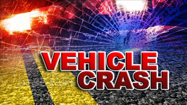Accident in Audrain County injures two