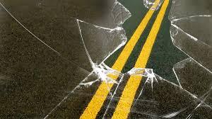 Crash injures Belleville driver on 50 Highway