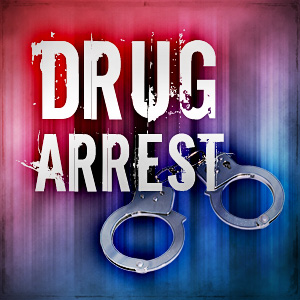 Two Las Vegas residents facing drug charges in Andrew County