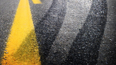 Pleasant Hill residents vehicle slid, struck two cars