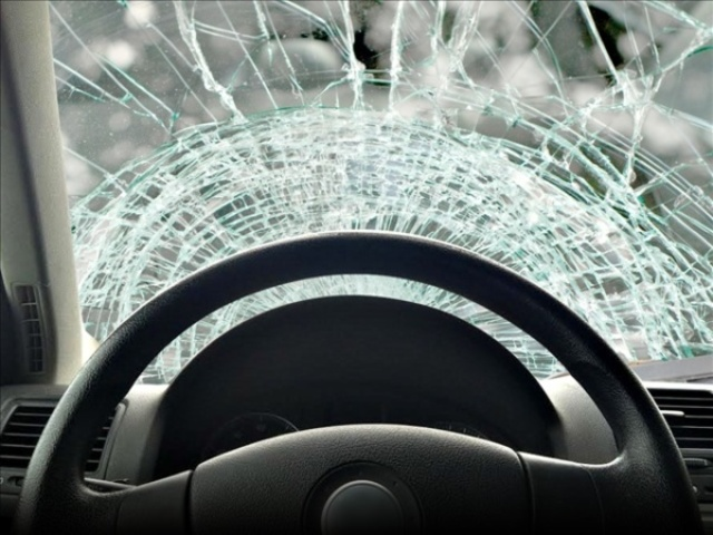 Driver alleged to have fallen asleep in Morgan County crash