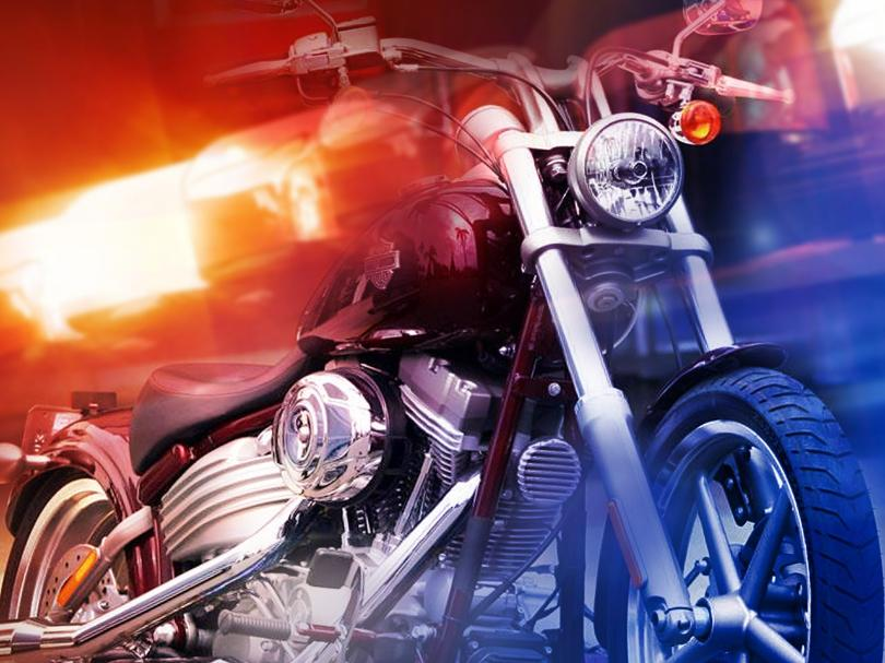 Linn County motorcycle accident hospitalizes Brookfield biker