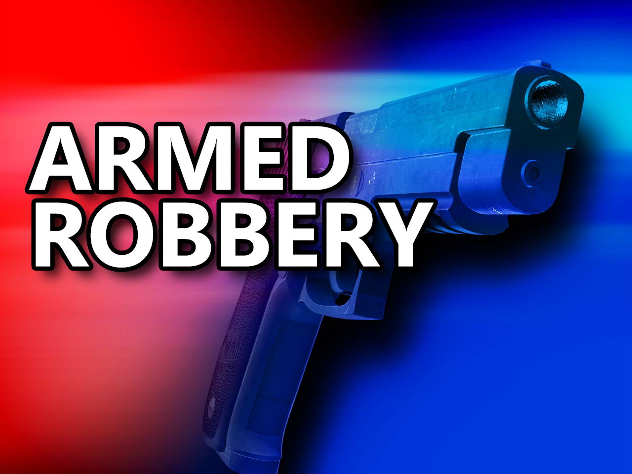 Armed robbery reported this morning in Columbia