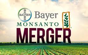 Bayer and Monsanto Agree to Merge in a $66 billion deal