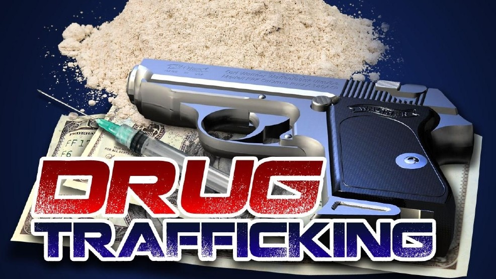 Man and woman facing drug charges in Saline County
