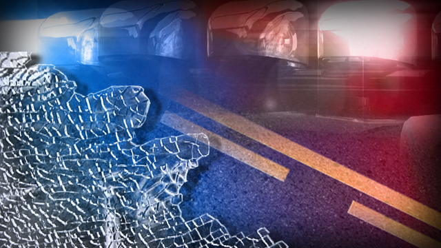 Liberty resident loses control of vehicle, crashes