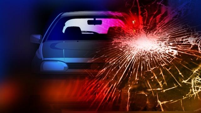 Lexington driver injured on Highway 10.
