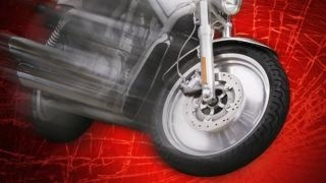A couple was injured by a Saline County motorcycle crash