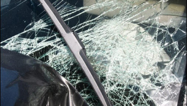 Johnson County intersection site of injury crash