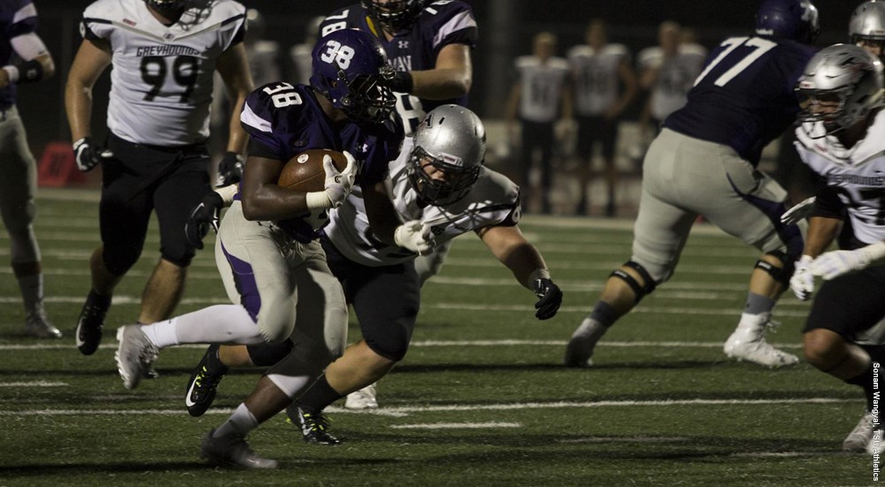 Truman State football improves to 4-1 with victory