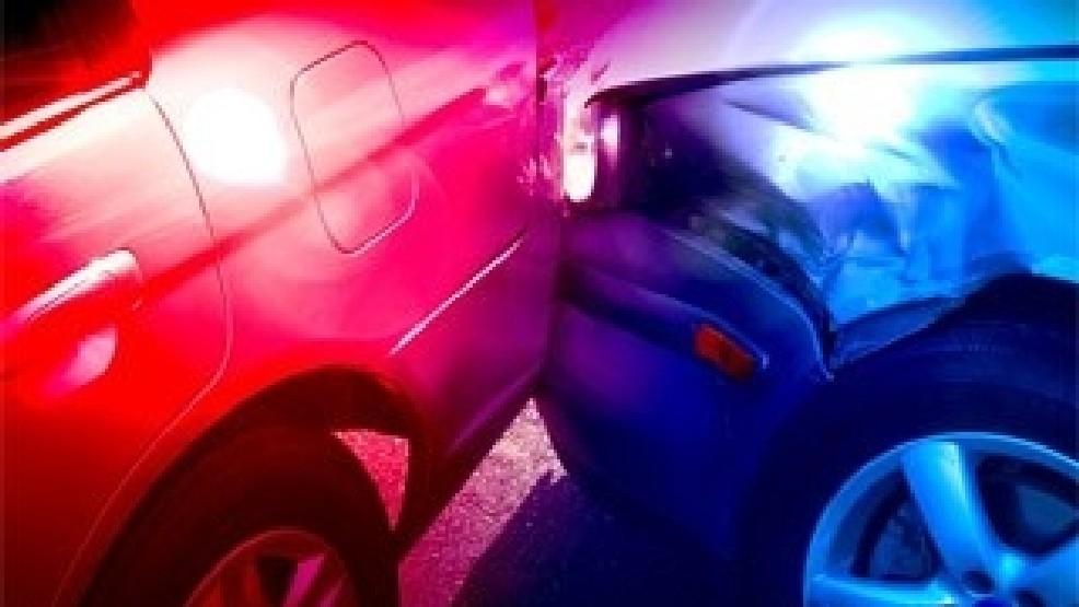Platte County pileup injures several