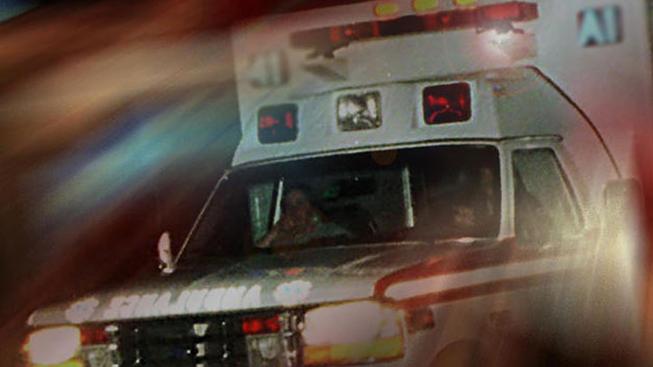 Speeding Fayette vehicle crashes off road