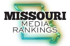 High school football media rankings following week 9