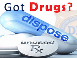 """Boone County Sheriff's Department to host """"Prescription Drug Take Back Event"""""""