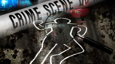 Body found in Columbia street
