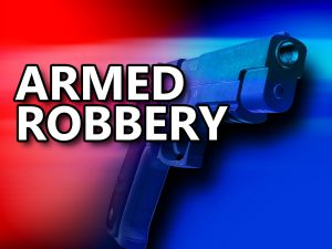 Marshall man apprehended for cinema robbery