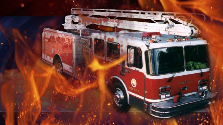 Crews respond to fire in Leeton