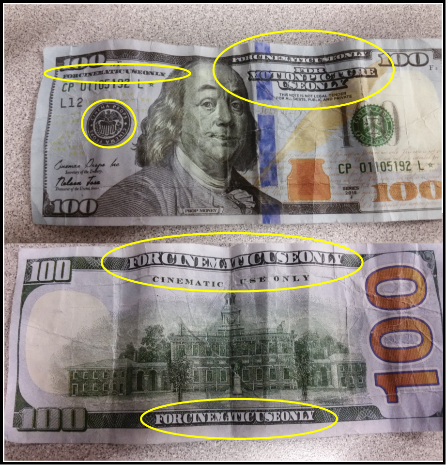 Police urging businesses to be vigilant as fake money circulates Independence