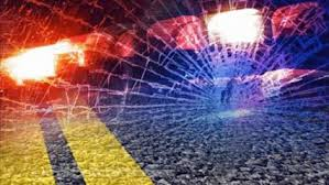 Jackson County accidents sends 7 to hospital Halloween night