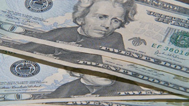 Liberty attorney indicted for embezzling client's money