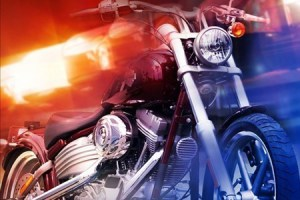 Motorcycle crash in Saline County seriously injures Ohio man