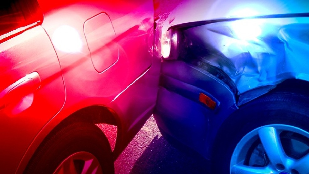 Young girl injured in Monday afternoon collision in Cole County