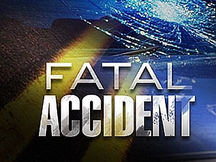 Fatal accident in Caldwell County