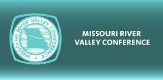 MRVC East: Football All-Conference