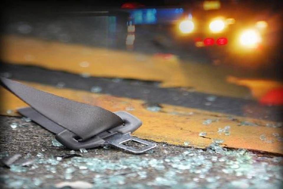 Higginsville driver injured in crash south of town