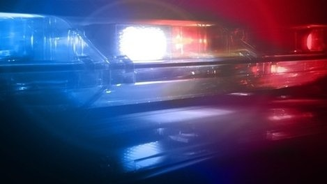 Two Excelsior Springs residents are on a 24 hour hold after being arrested in Ray County